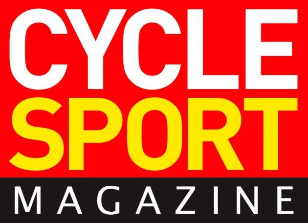 Cycle Sport logo 2008