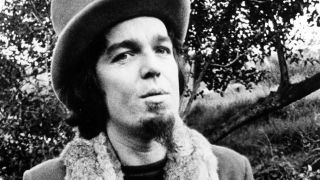 Captain Beefheart in 1969
