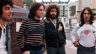 Pop-rock geniuses don't come much more pop-rock-genius than 10cc, four men who lit up the 70s with often breathtaking music