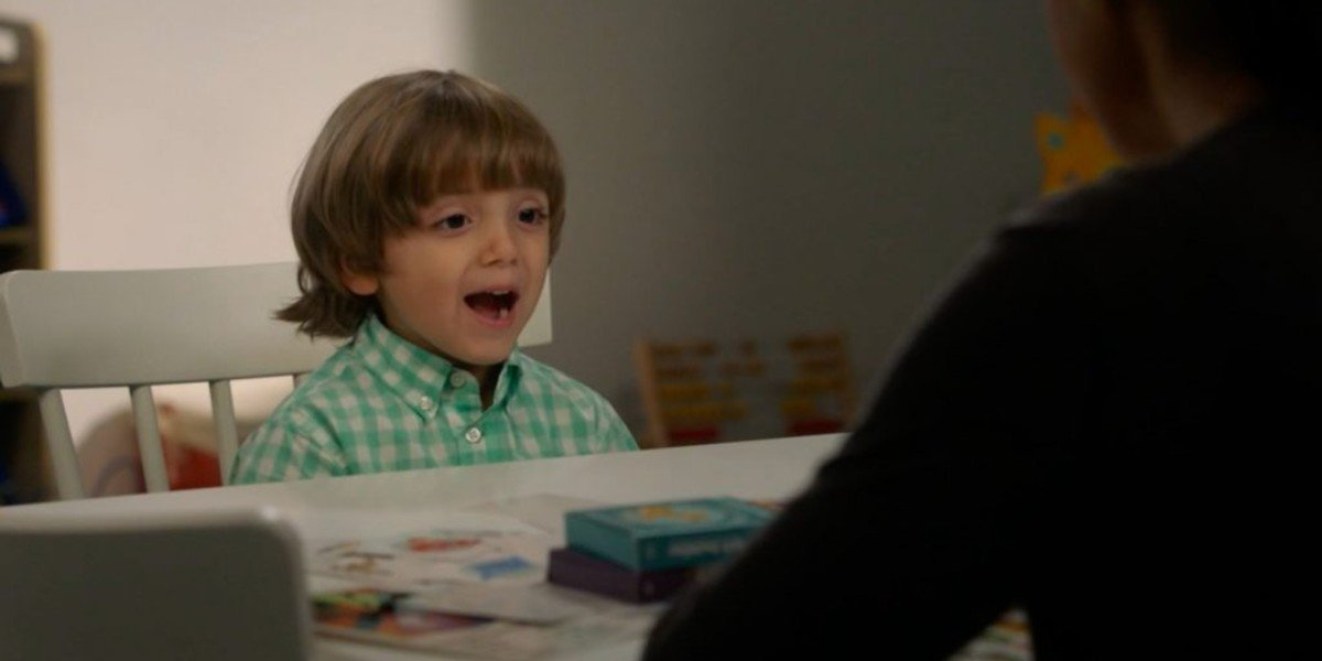 Jeremy Maguire - Modern Family