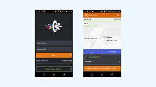 Bästa VPN för Android 2020