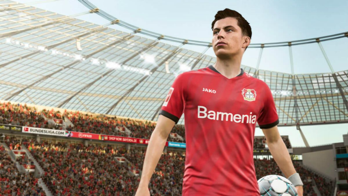 Fifa 20 Bundesliga Guide Player Faces Stadiums And Ultimate Team Cards Gamesradar