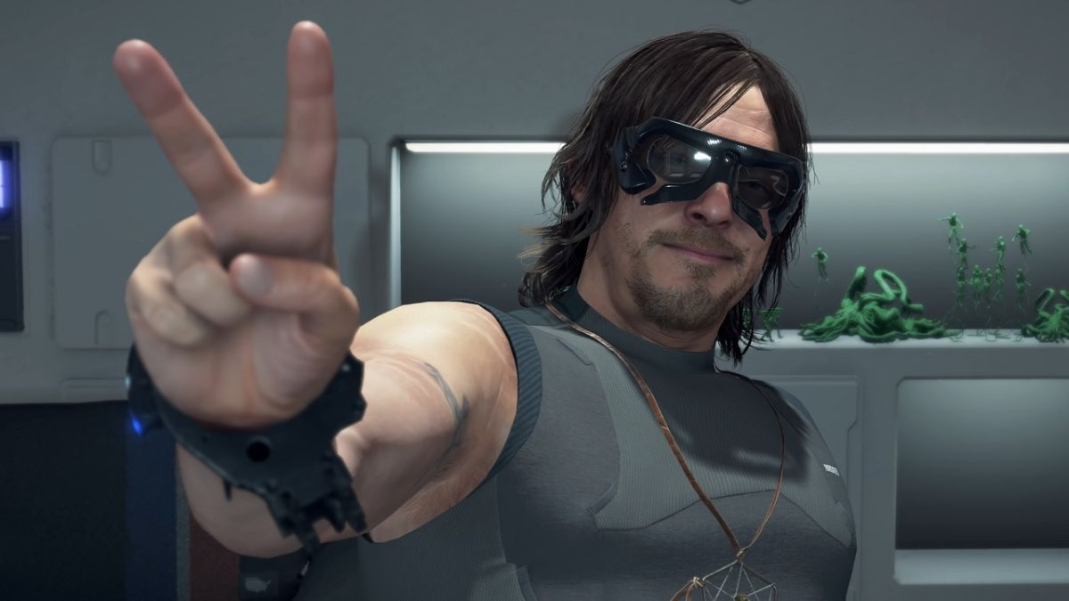 Death Stranding's PS4 to PS5 upgrade isn't Hideo(usly) expensive