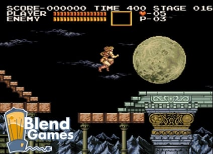 Castlevania Chronicles Screenshots And Artwork For PS3 #4738