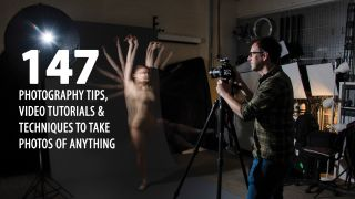 147 photography tips, video tutorials and techniques to take photos of anything