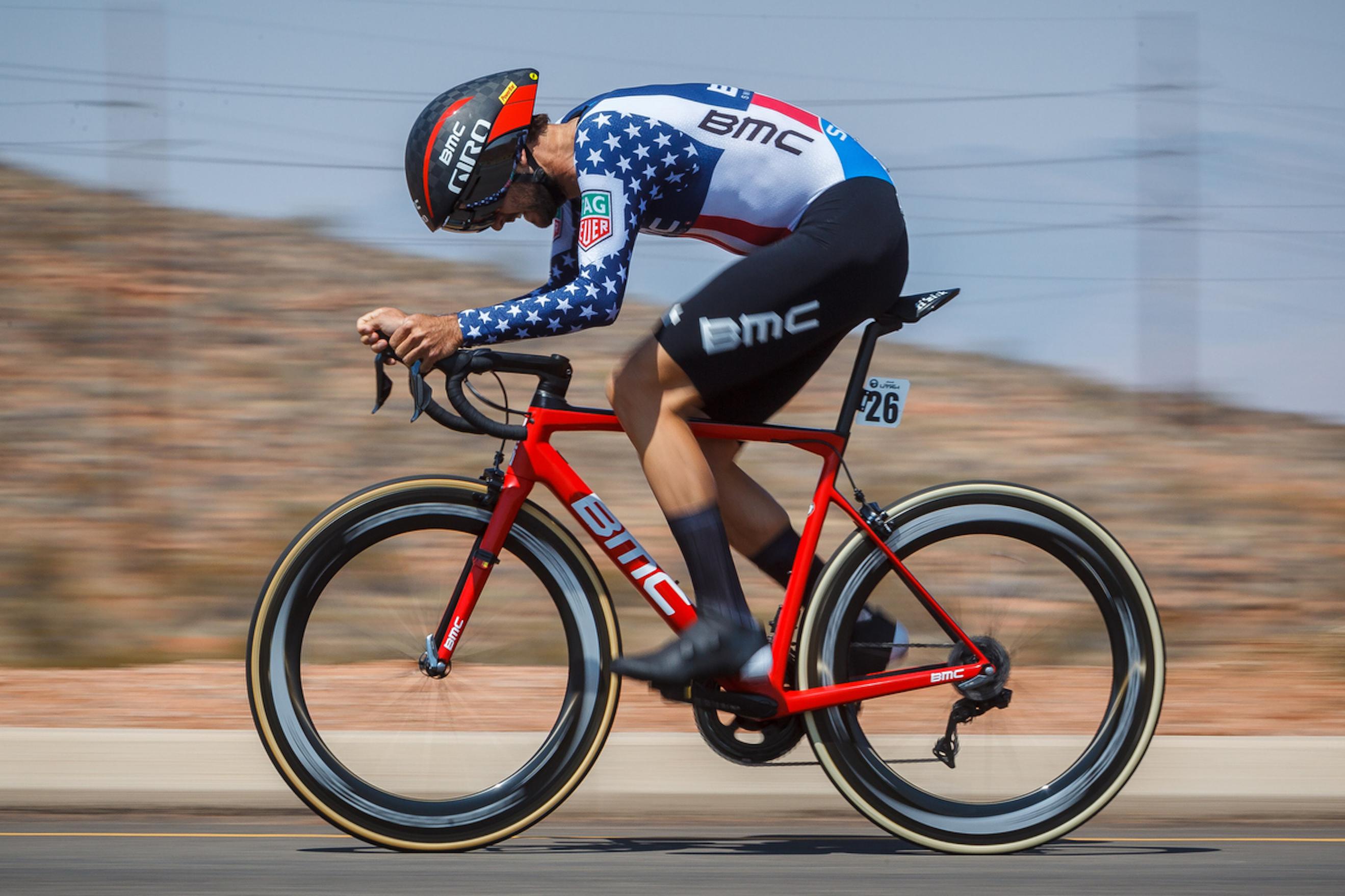 Rosskopf extends with BMC/CCC team - Transfer Shorts