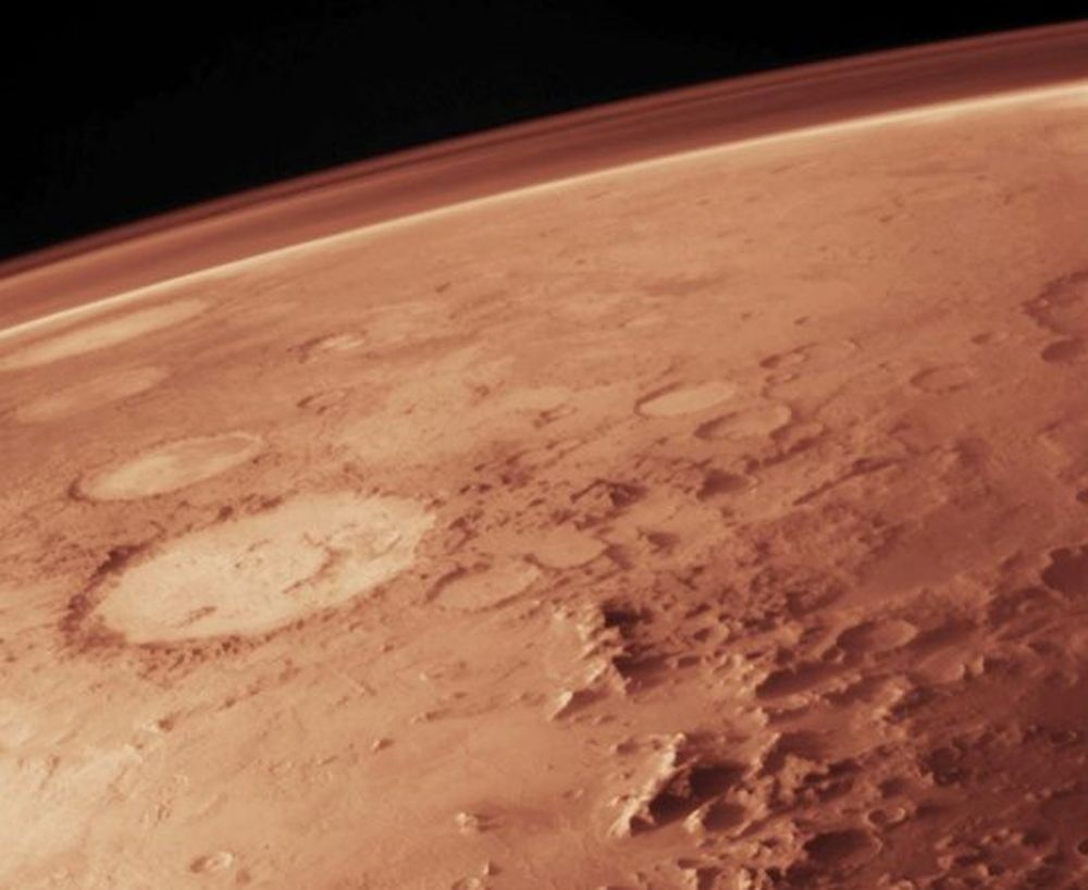 Why Mars Lightning Is Weak and Rare