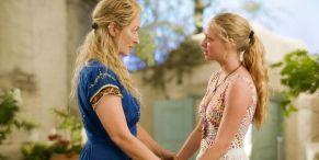 Is Meryl Streep Actually In Mamma Mia 2? Here's What Amanda Seyfried Says