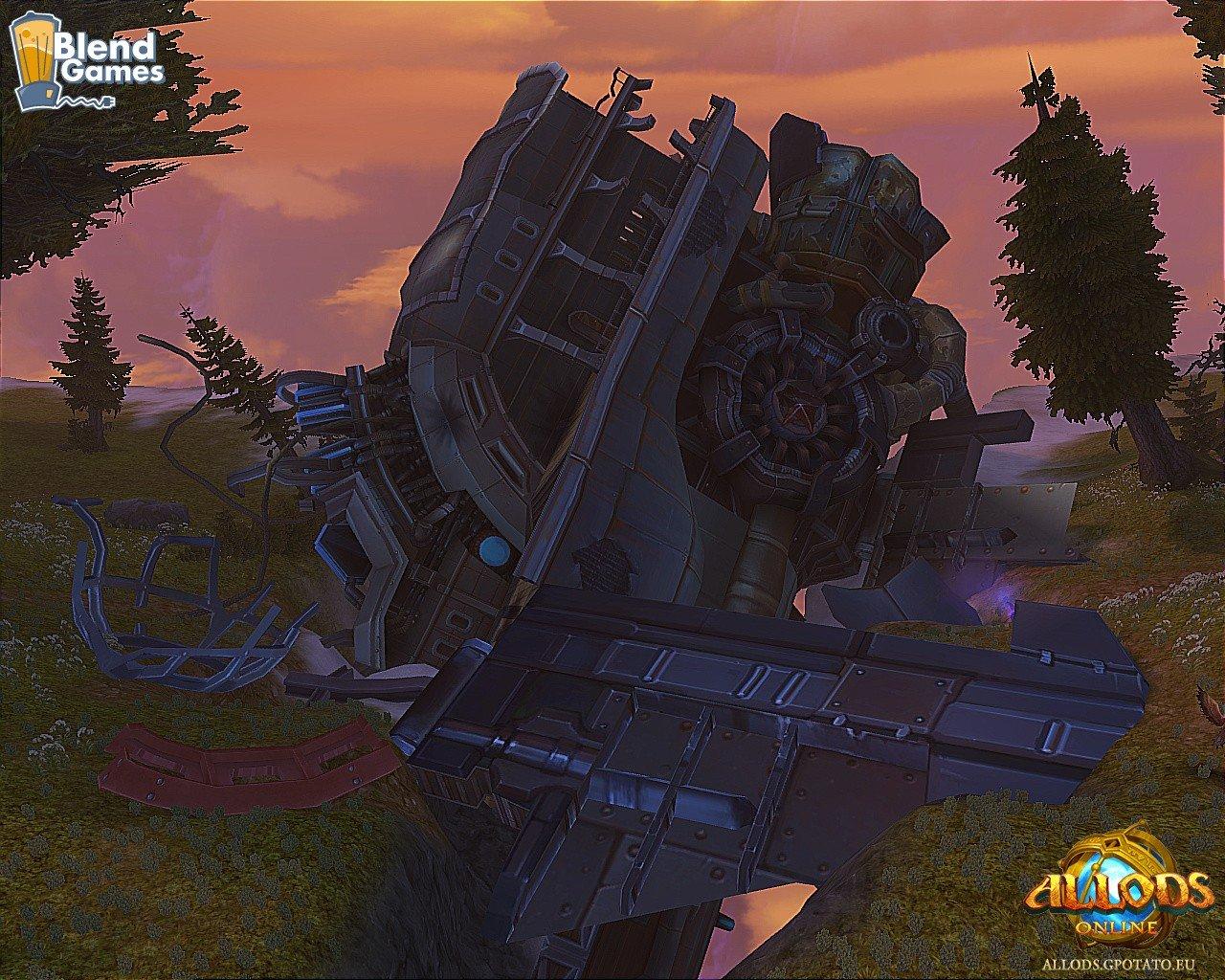 Allods Online Final Closed-Beta Screenshots #11490