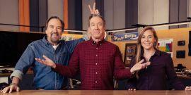Tim Allen Reveals Biggest Hesitation Over New Show With Home Improvement's Richard Karn