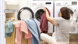 Save up to 40% on laundry and kitchen appliances at Home Depot this Black Friday