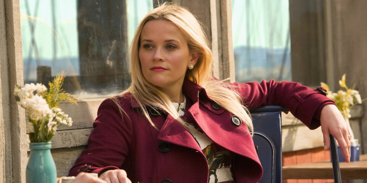 Reese Witherspoon - Big Little Lies