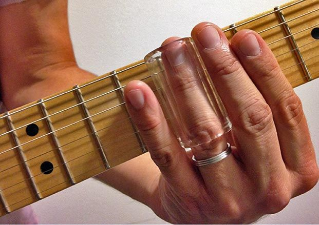 How to Convert Any Guitar into a Slide Guitar—Plus Three Tech Tips for Acoustics