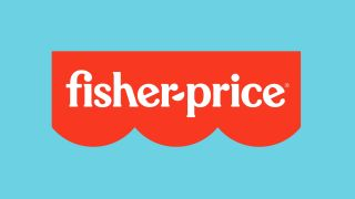 Fisher Price rebrand