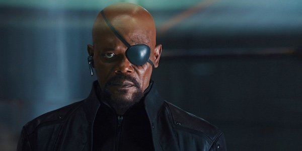 Where MCU Fans Can See More Of Nick Fury Before Captain Marvel