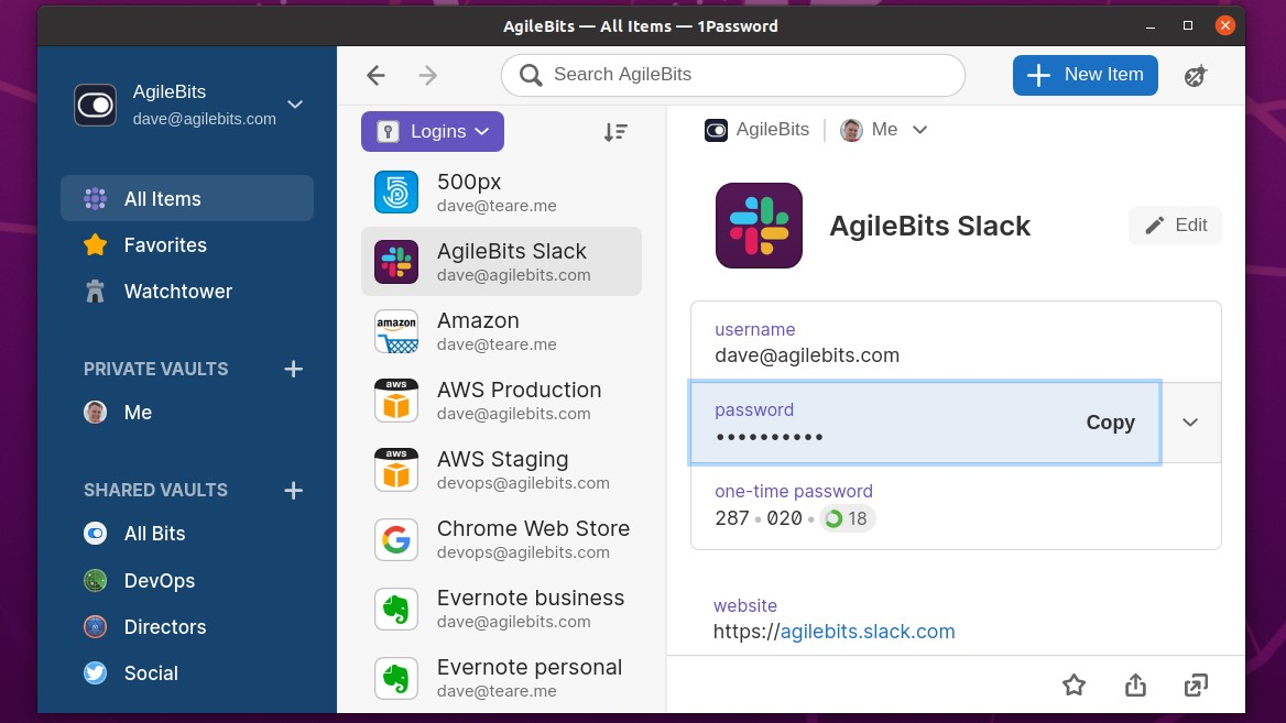 Top password manager is finally coming to Linux
