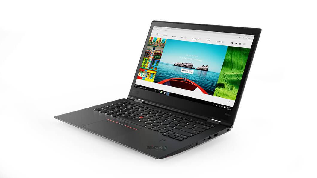 Lenovo ThinkPad X1 Yoga (3rd Gen) review   TechRadar