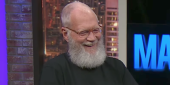 The Crazy Amount Of Money David Letterman Is Getting For His New Netflix Show