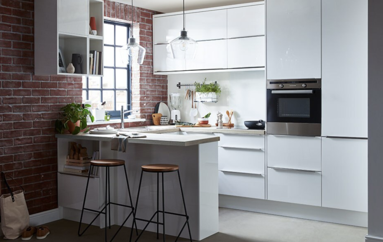 Kitchen by B&Q