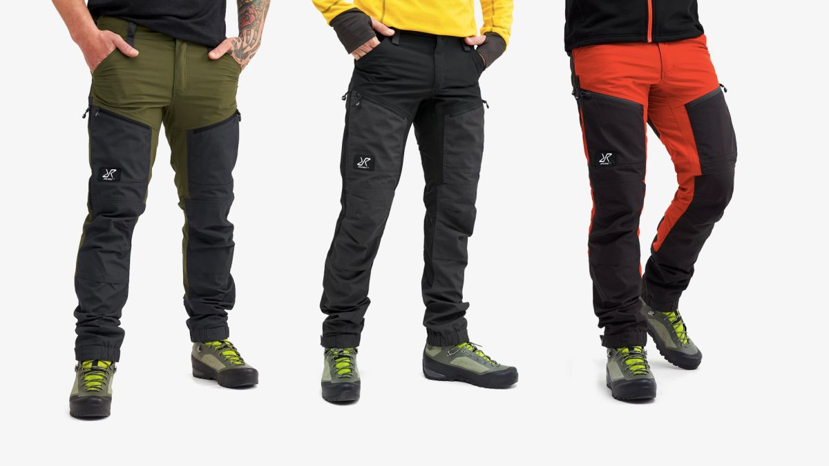 Revolution Race GP Pro pants review: exceptional at the price