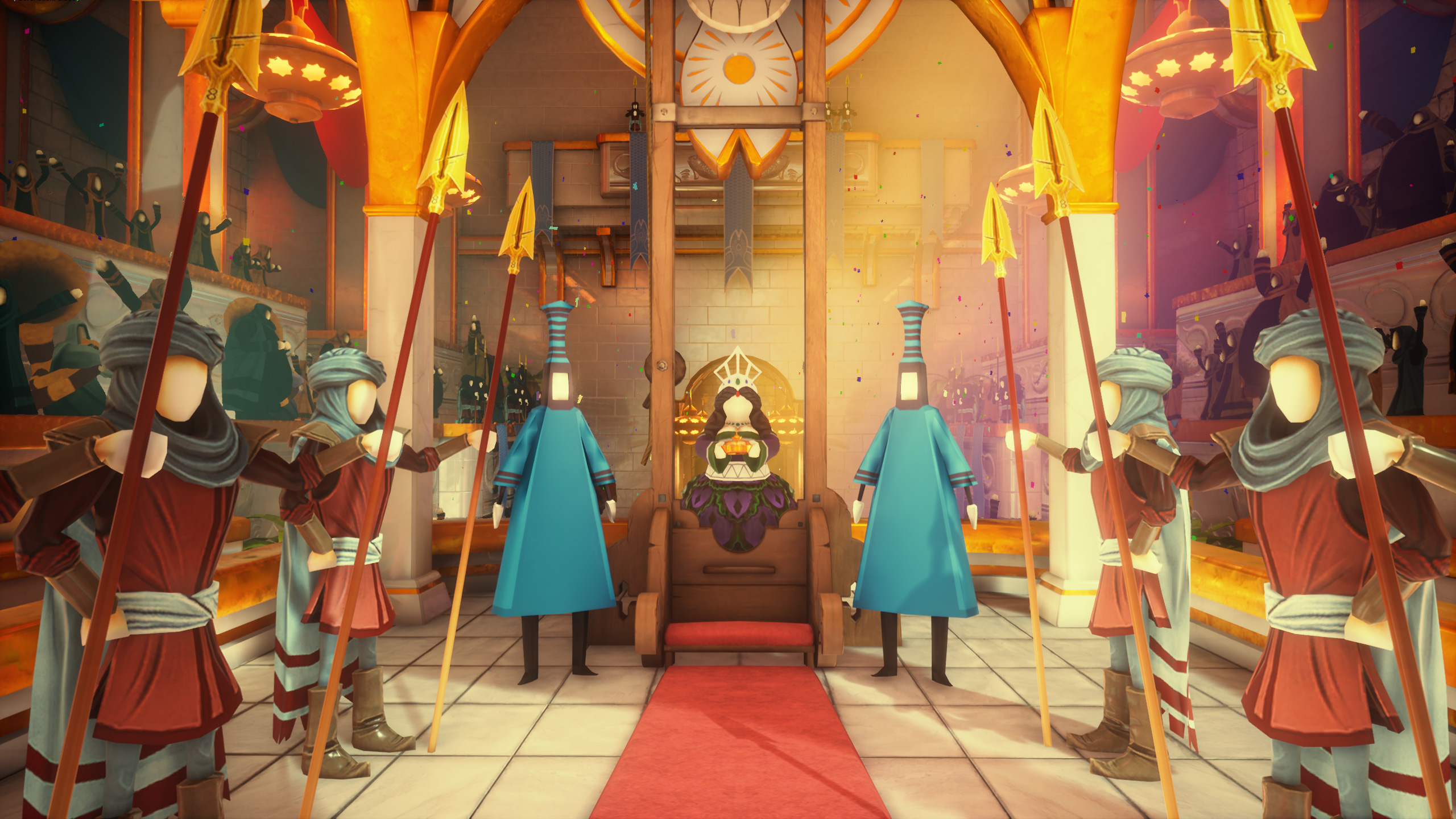 Best PC games: What Remains of Edith Finch