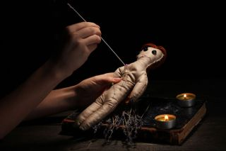 Voodoo: Facts About Misunderstood Religion | Live Science