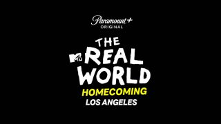 The Real World Homecoming: Los Angeles logo