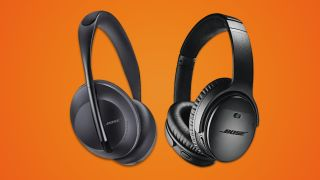 Best Bose headphones deals December 2020: Save big on Bose QC35 II, 700 Noise-Cancelling and Soundsport Free