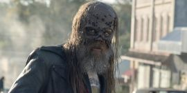 The Walking Dead's Ryan Hurst Compares Beta's Fate To Opie's In Sons Of Anarchy