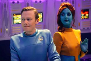Black Mirror Star Trek-themed episode