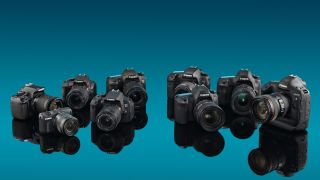 Canon Click Frenzy deals