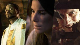 Best Horror Movies on Netflix - Oct 2020