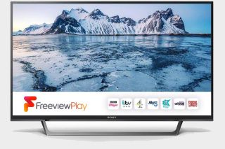 Grab this Sony 32 inch HDR TV for a snatch at £199.99