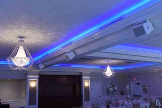 Fulcrum Acoustic Energizes New Jersey Wedding Venues