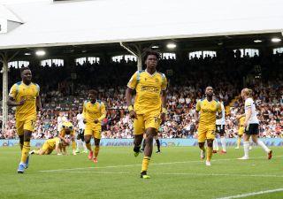 Fulham v Reading – Sky Bet Championship – Craven Cottage