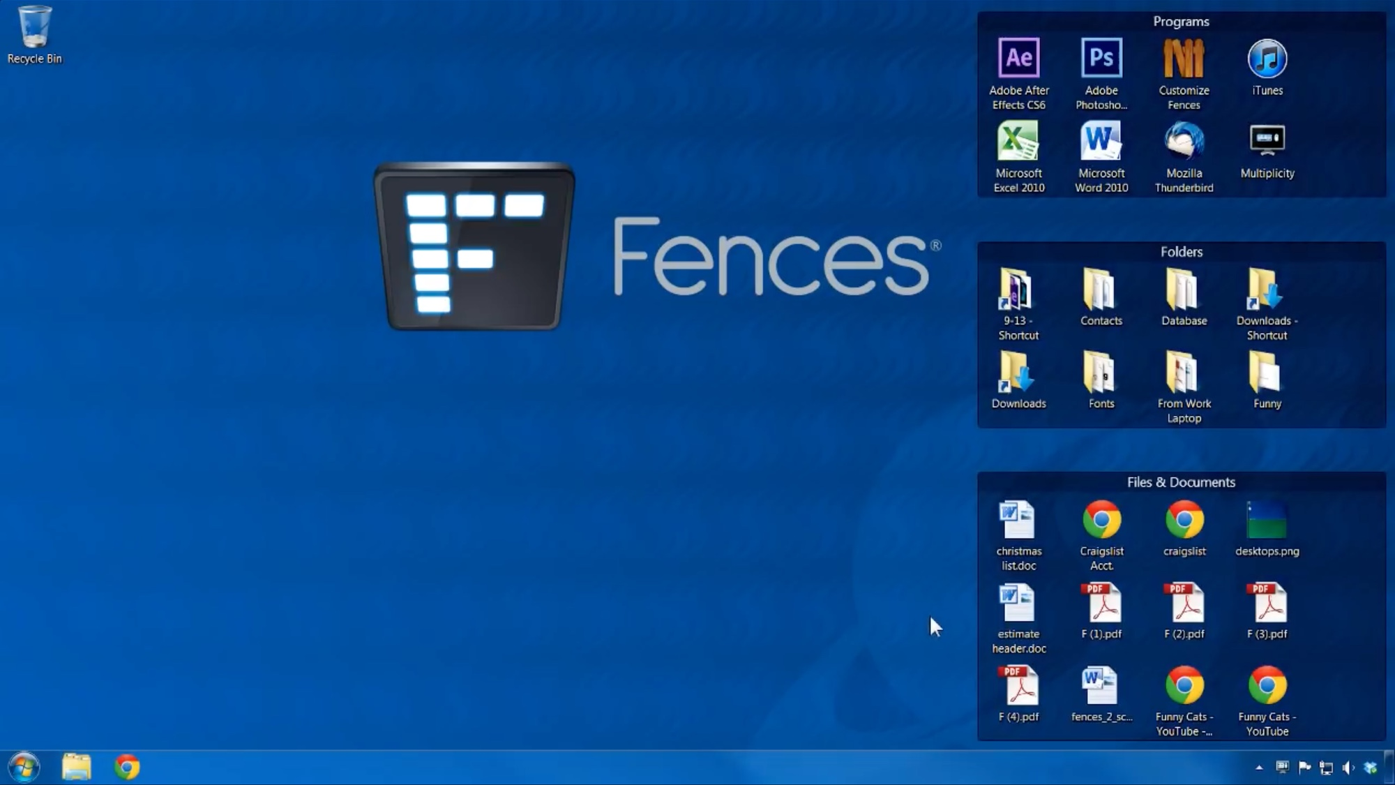 How To Download Fences Tom S Guide