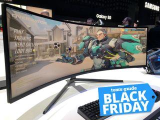 Black Friday gaming deal