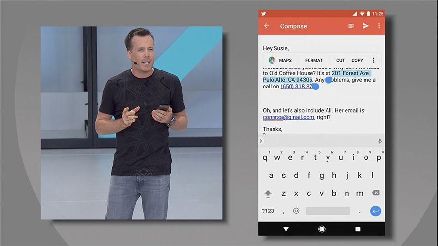 Android Oreo   T3