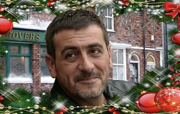 coronation street, chris gascoyne, peter barlow