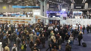 AES NY Aims to Be Largest Pro Audio Event of the Year