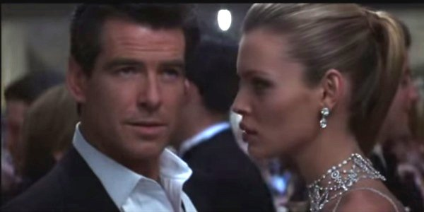 a comparison of the characters of james bond and thomas crown In which we open up our bond-ers full of women to celebrate the release of skyfall  37 bond girls then and now  played by serena scott thomas 30 elektra king, the world is not enough .