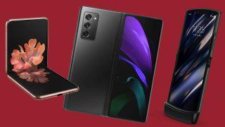 Best foldable phone