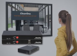 ClearOne ViewBucks Promotion