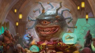 Magic: The Gathering Adventures in The Forgotten Realms