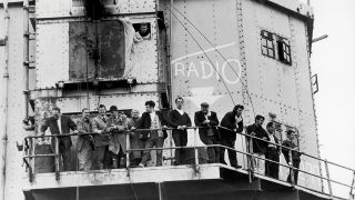 Pirate radio photo