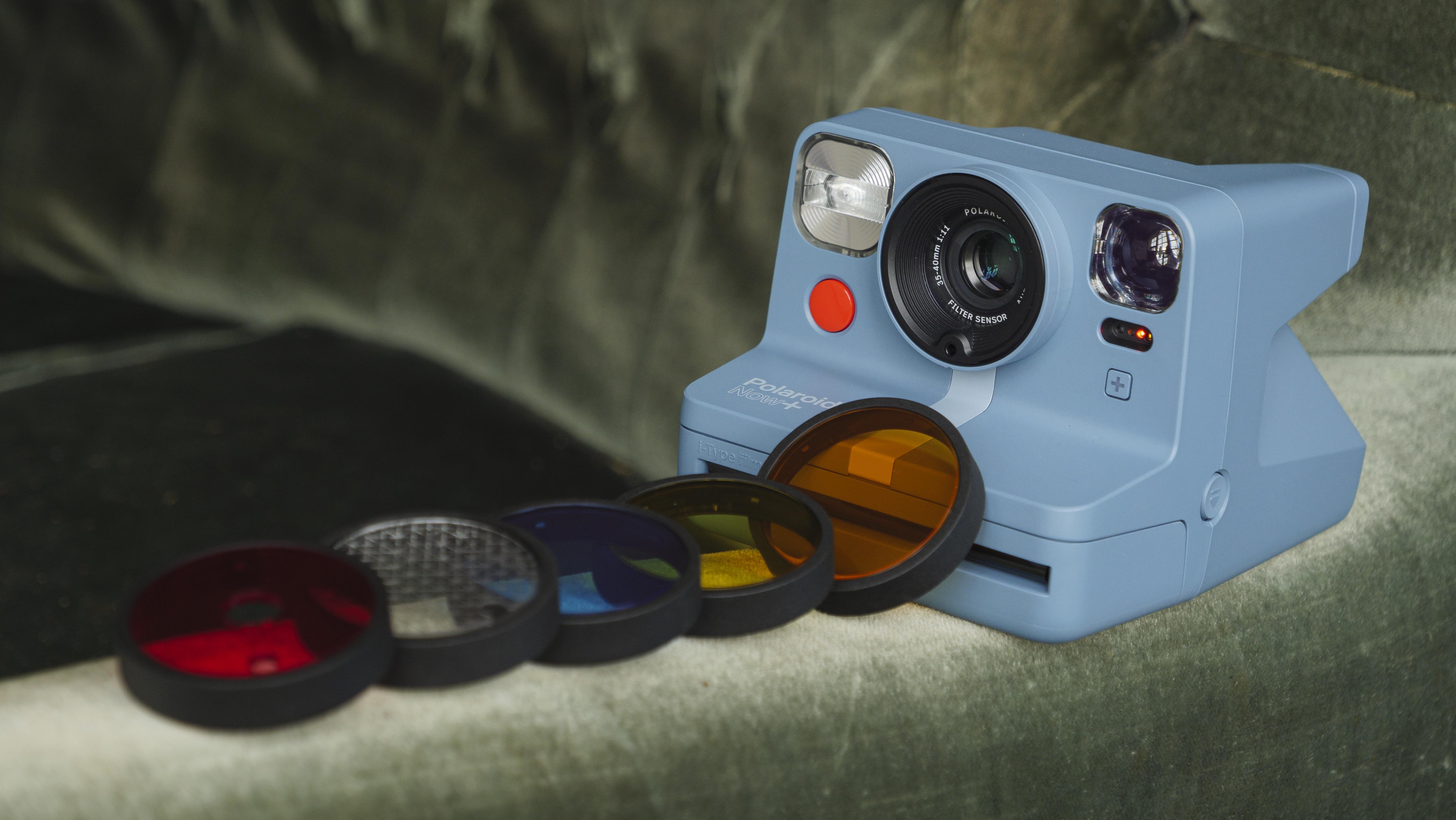 Polaroid Now Plus