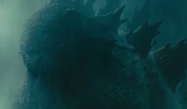 Godzilla in Godzilla: King of the Monsters