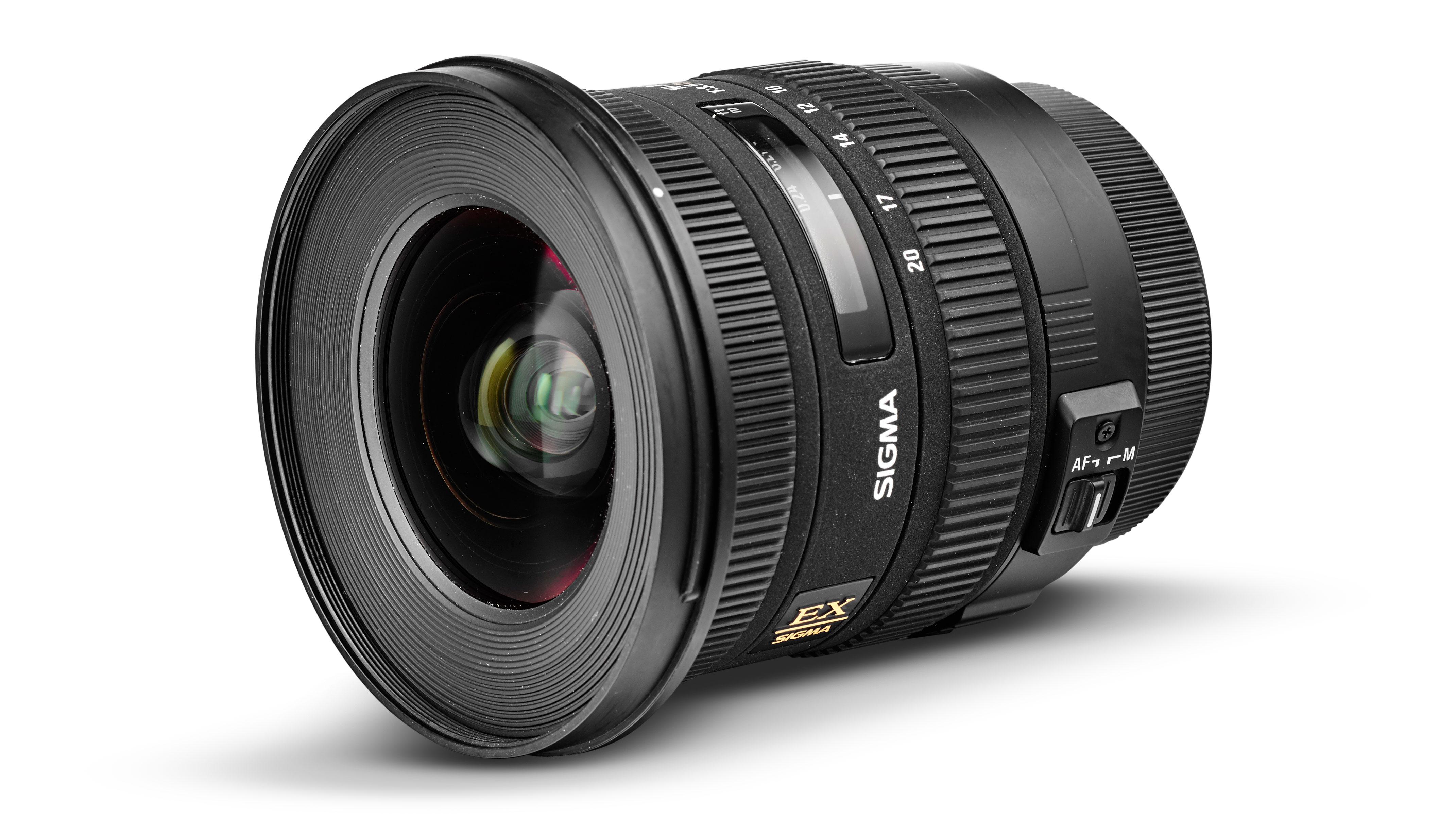 Sigma 10 20mm F 3 5 Ex Dc Hsm Review Digital Camera World