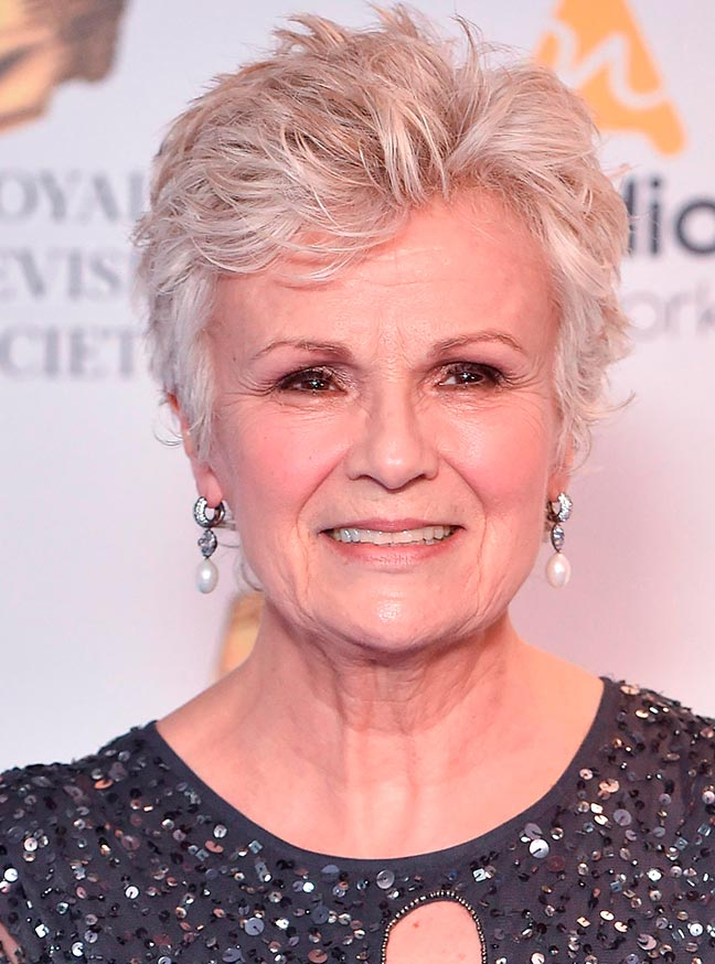 Julie Walters Mother of the Bride
