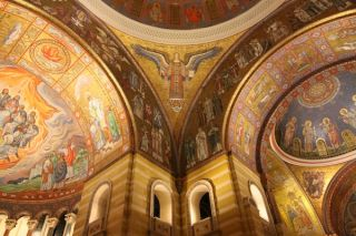 Cathedral Basilica of Saint Louis Receives Iconyx Sound System Overhaul
